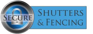 Secure Shutters & Fencing Logo